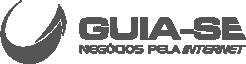 Logo Cinza Guia-se